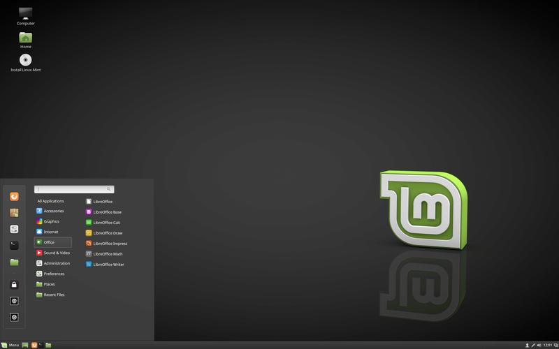Linux Mint 18.1 Cinnam10