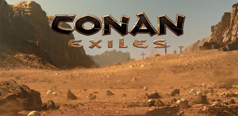 Conan Exiles (2017) Conan-10