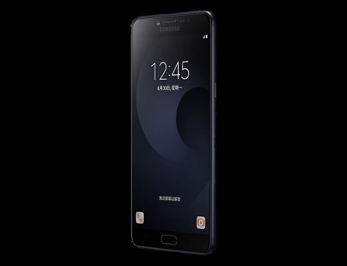 [Update] Galaxy C9 Pro: Νέες πληροφορίες για το νέο smartphone της Samsung Galaxy11