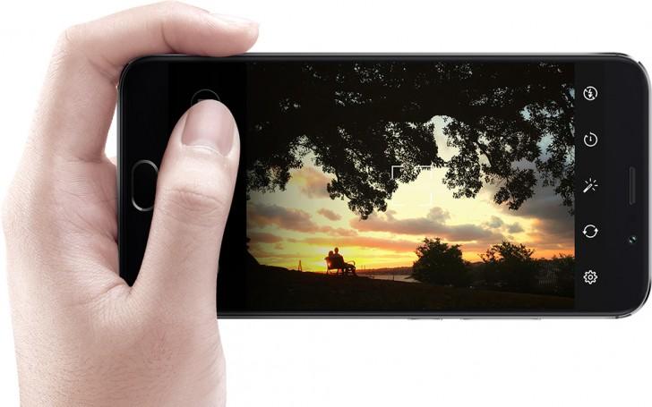 Ανακοινώθηκε το smartphone Meizu M3X Gsmare10
