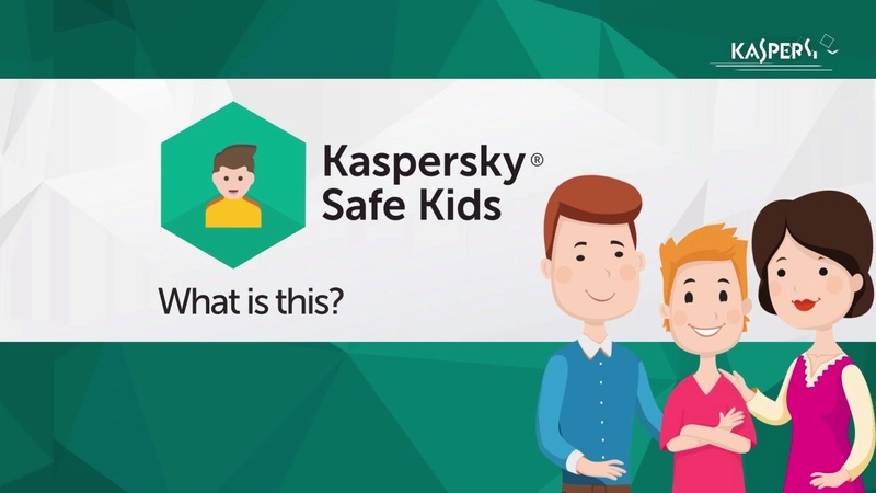 Kaspersky Safe Kids (Review) Maxres10