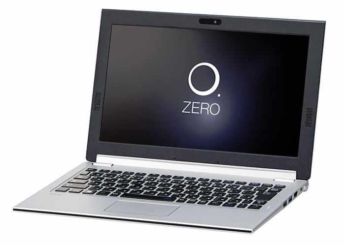 NEC LaVie Hybrid Zero Notebooks  Nec-la11
