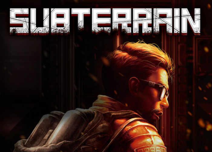 Subterrain (2017) Ps4-su10
