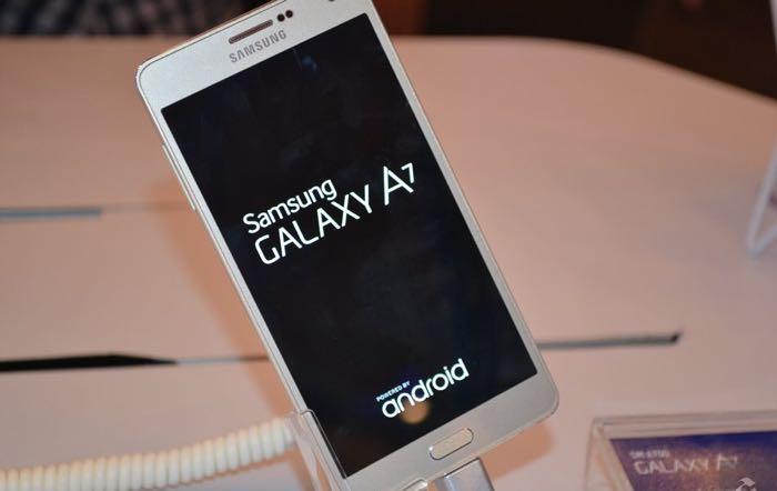 [Update] Samsung Galaxy A7 (2017): Διέρρευσαν οι τεχνικές προδιαγραφές της συσκευής Samsun13