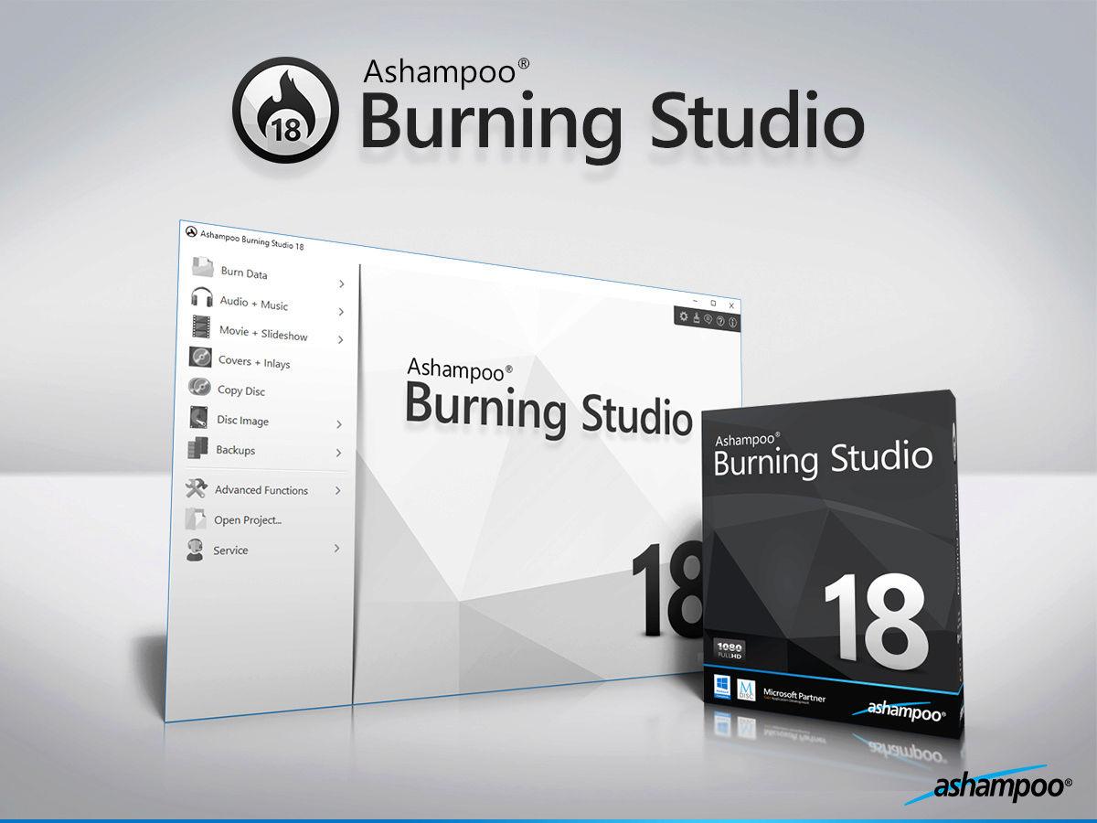 Ashampoo Burning Studio 18 (Review)  Scr_as16