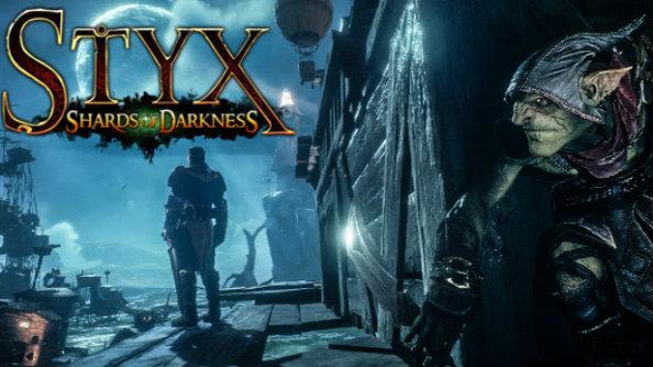 Styx: Shards of Darkness - 'Shake That Shadow' (2017) Styx10