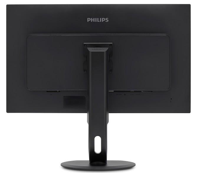 Nέες οθόνες Philips 4K LCD με ανάλυση UltraClear και καθαρότητα UltraColor  Thumbn11