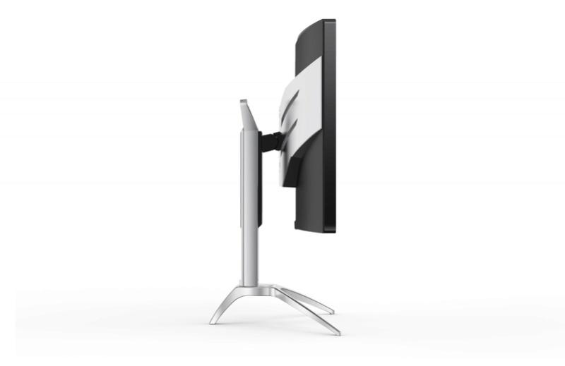 AOC AGON 35-ιντσών, μια εξαιρετικά κυρτή οθόνη Gaming για την απόλυτη εμπειρία  Thumbn14