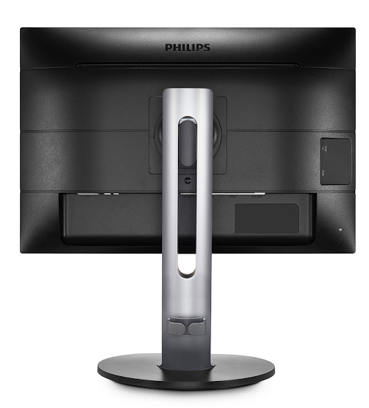Φιλική για τα μάτια, φιλική για το περιβάλλον: Οικολογική παραγωγικότητα με τη νέα οθόνη Philips PowerSensor Thumbn16