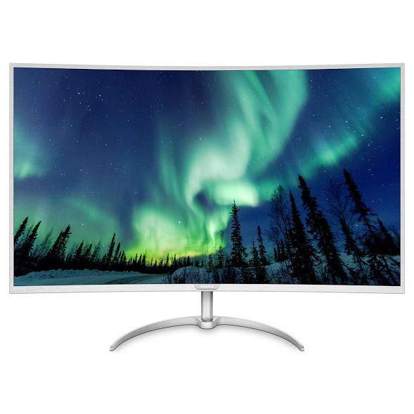 Νέα οθόνη Philips 40 ιντσών: Η μεγαλύτερη 4k κυρτή οθόνη της αγοράς  Thumbn23