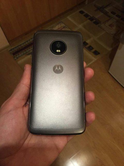 Διέρρευσε το smartphone Moto G5 Plus W3yv4i10