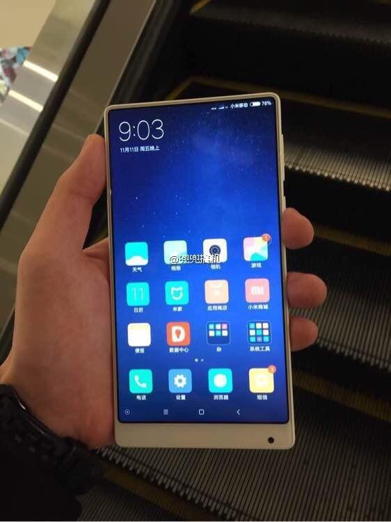 [Update] Xiaomi Mi Mix: Ανακοινώθηκε η νέα concept συσκευή White-10