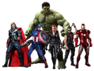 Hot Toys / Marvel