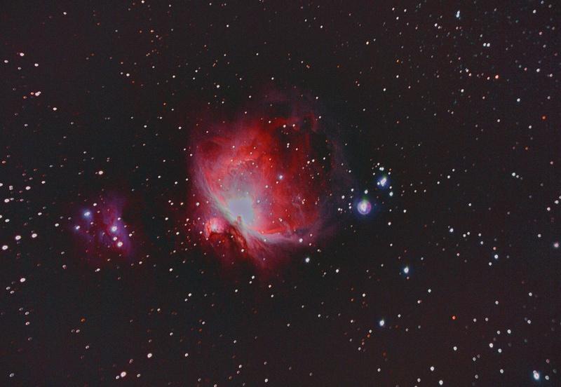 moisson du week end Orion10
