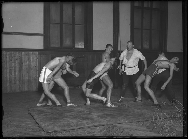 The early days of Judo in Czechoslovak Republic (and the contribution of the London Budokwai) - Page 2 Image_10