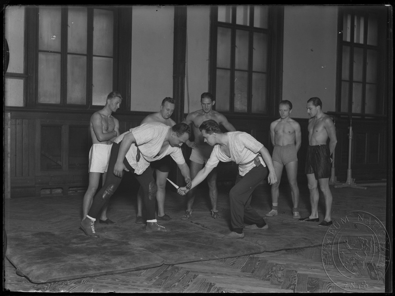 The early days of Judo in Czechoslovak Republic (and the contribution of the London Budokwai) - Page 2 Image_11