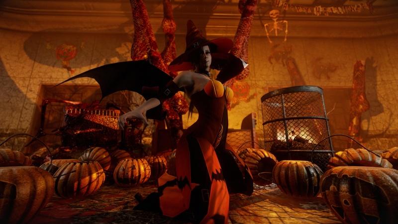 Halloween Screenshot Contest 2016 [winners announced] Image12