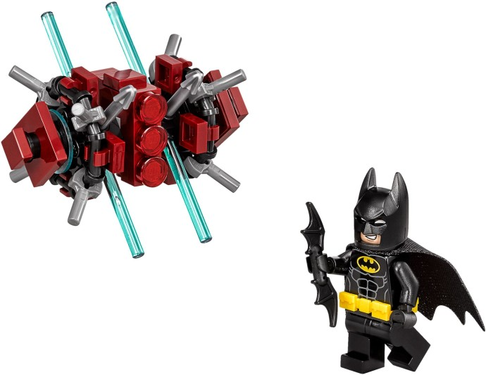 [LEGO] The LEGO Batman Movie: Les ensembles du film ! 30522-10
