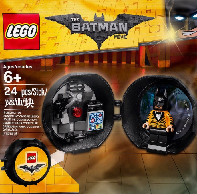 [LEGO] The LEGO Batman Movie: Les ensembles du film ! 50049210