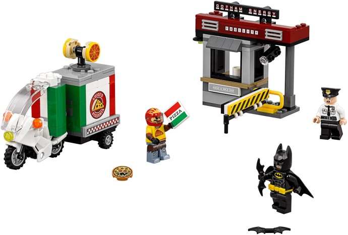 [LEGO] The LEGO Batman Movie: Les ensembles du film ! 70910-10