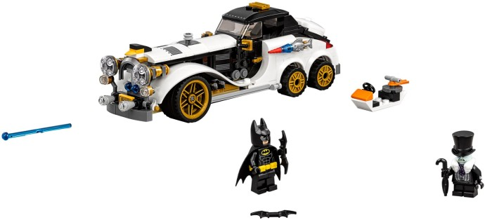 [LEGO] The LEGO Batman Movie: Les ensembles du film ! 70911-10