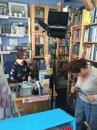 Daphne du Maurier, sur les traces de Rebecca (documentaire) 13007211