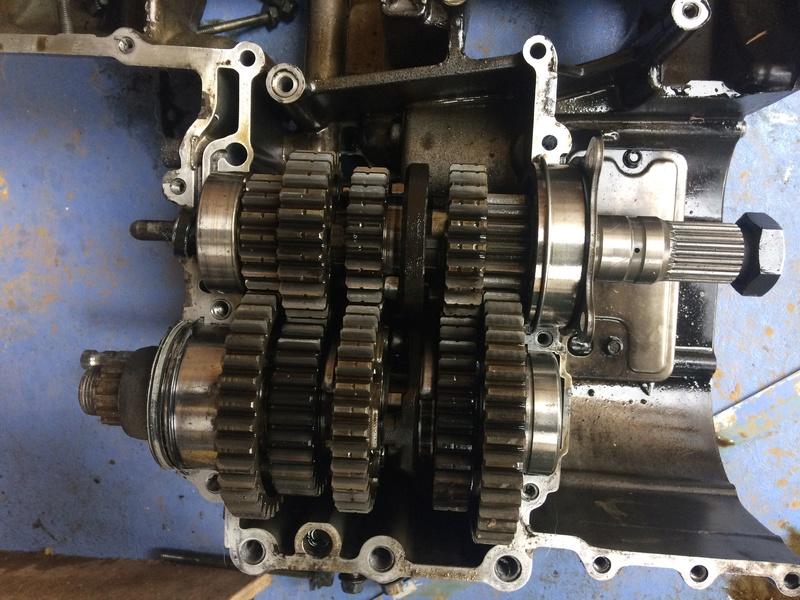 vente pieces moteur boite vitesse Img_0316