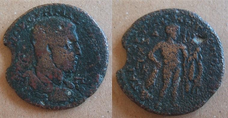 Quelques grands bronzes de TARSE (Cilicie) Tarse_13
