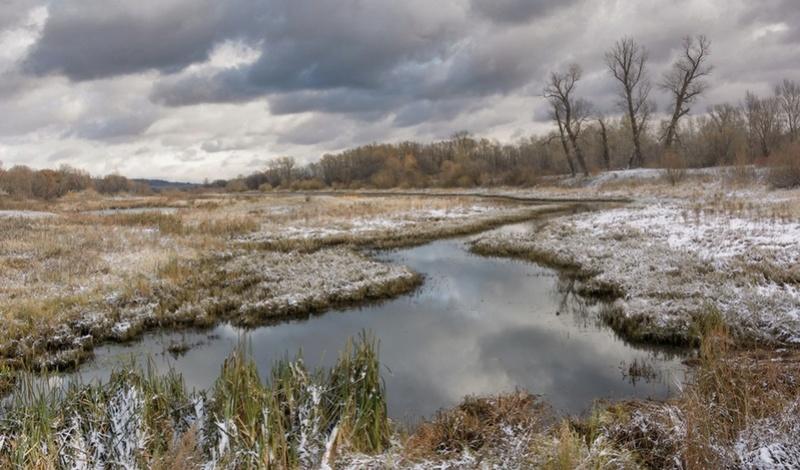 Zimski pejzaži-Winter landscapes - Page 6 12078410