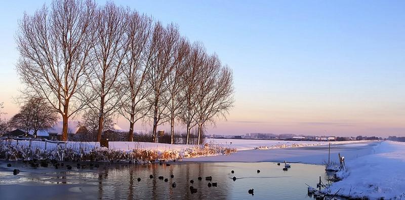 Zimski pejzaži-Winter landscapes - Page 11 Scree274