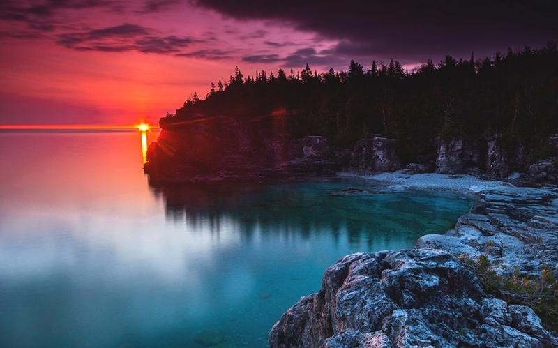 Zalazak sunca-Nebo - Page 9 Tumblr57