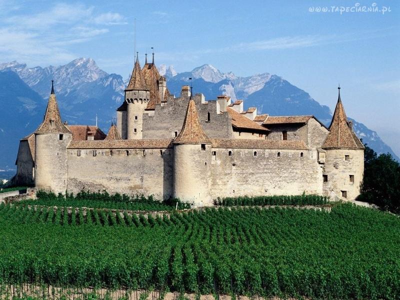 Dvorci,tvrđave i zamkovi - Page 3 Zamak317