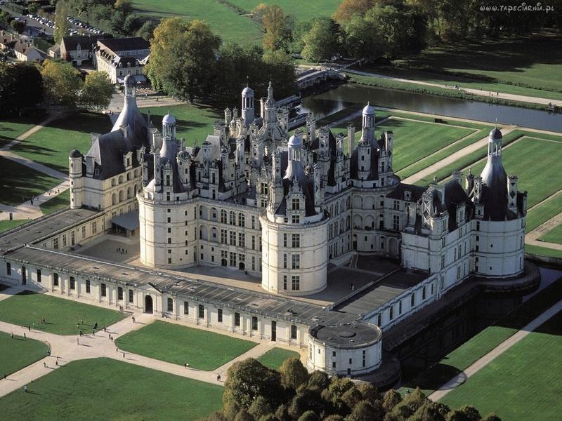 Dvorci,tvrđave i zamkovi - Page 3 Zamak419