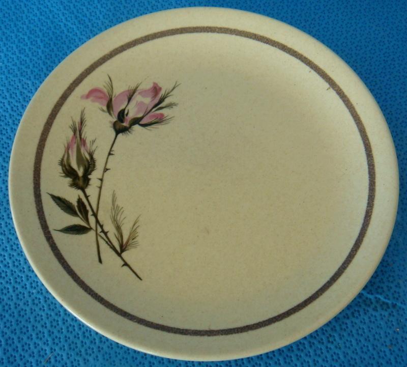 Crown Lynn Tableware pattern Sonata Pat.No.814 Dsc05513