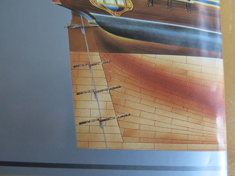 HMAV Bounty de Del prado au 1/48ème - Page 12 Img_6937