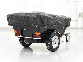 Bunkhouse Camper Trailers (US) 25398210