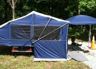 Bunkhouse Camper Trailers (US) Bunkho10