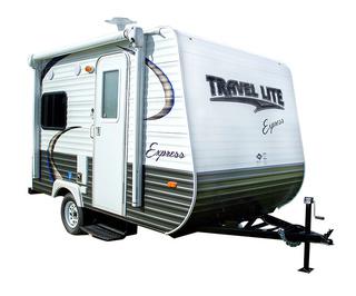 Travel Lite Campers Travel10