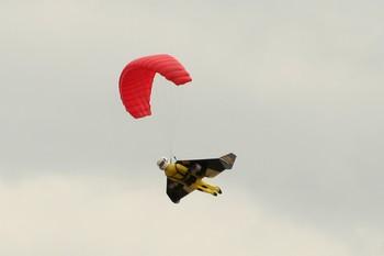 l'homme volant Jetman13