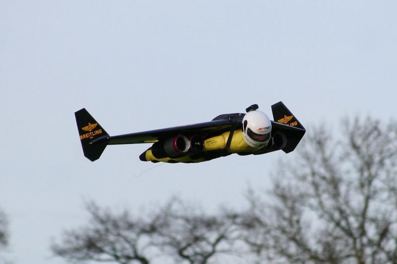 l'homme volant Jetman15