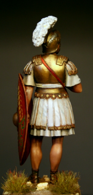 Tribun de la garde prétorienne.... Img_6423