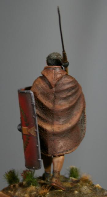 Légionnaire en patrouille Img_6435