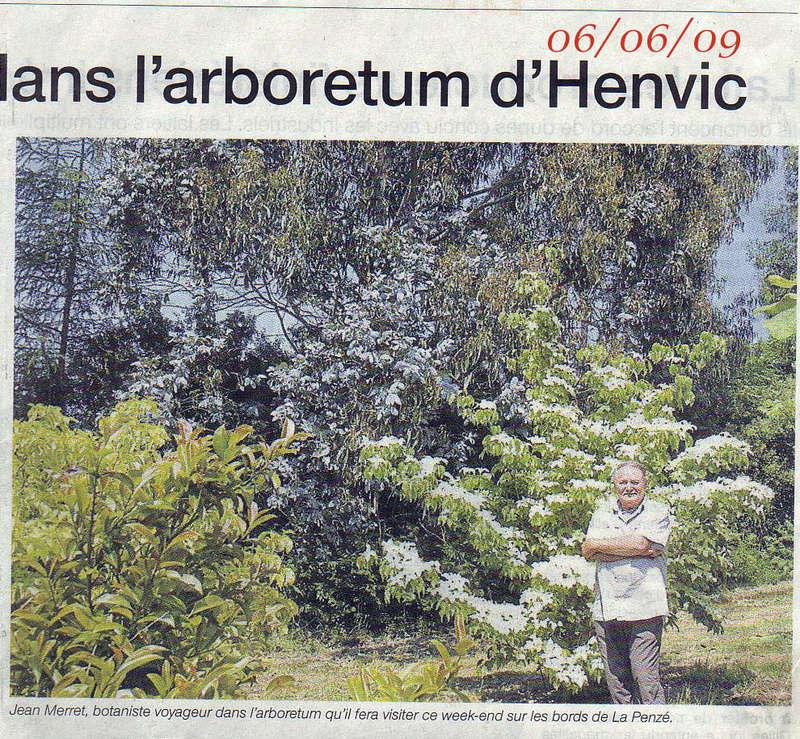 (29) Arboretum de Keracoual - Henvic  3-kera10