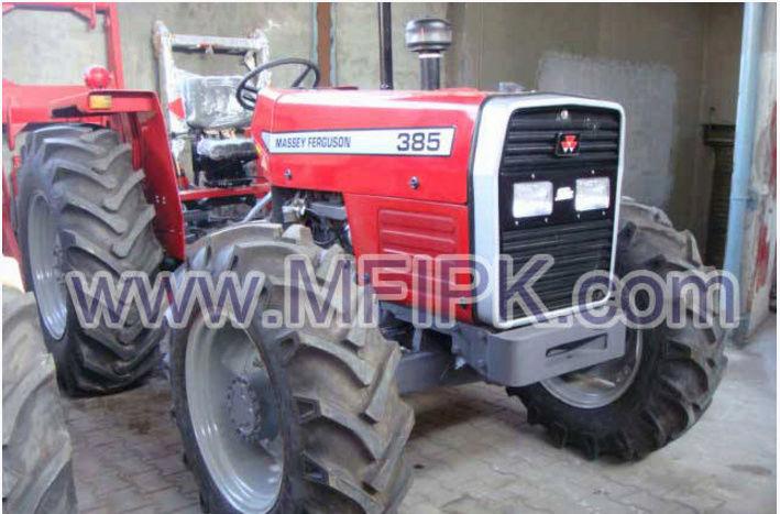 tracteur sans inverseur, tout mécanique , basique et fiable - Page 2 Massey10