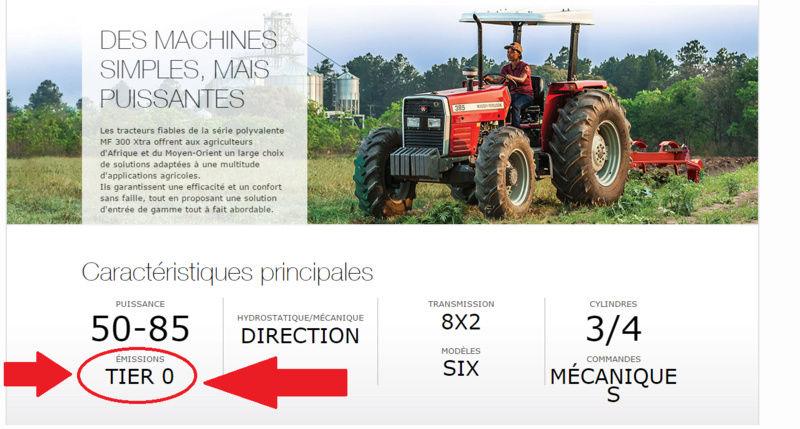 tracteur sans inverseur, tout mécanique , basique et fiable - Page 2 Massey11