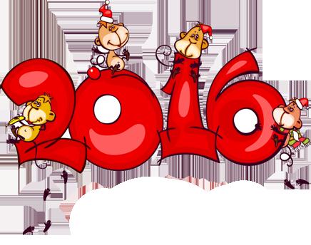 Aký ste mali rok 2016? Chines10