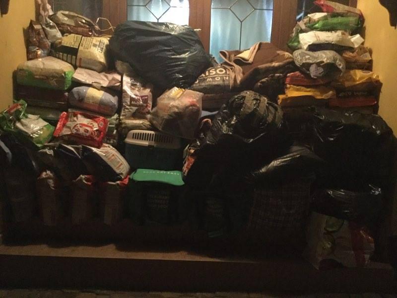 ORASTIE : RAPATRIEMENT PAR CAMION Arrivée le 4 Décembre 2016 - Page 8 15403010