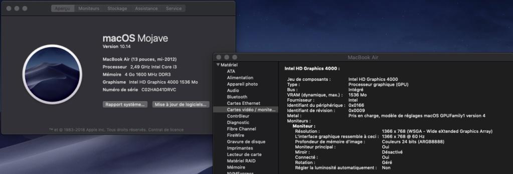HP ProBook EliteBook macOS - Page 2 Captur11