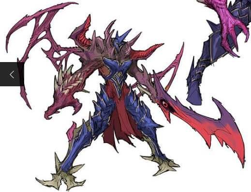 EE - La bendición de Raijin [Continuación Raiga] Demonh10