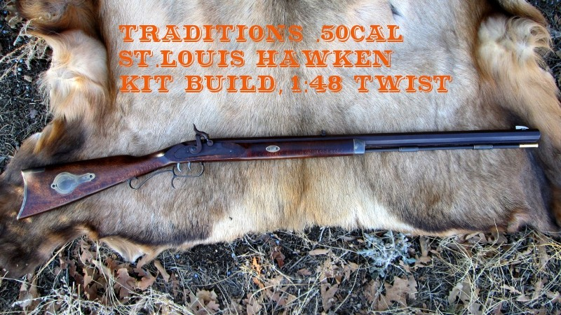 Traditions St Louis Hawken Build